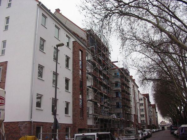 Wärmedämmung Köln lukasstraße gutenbergstraße hoops für wände in bestform