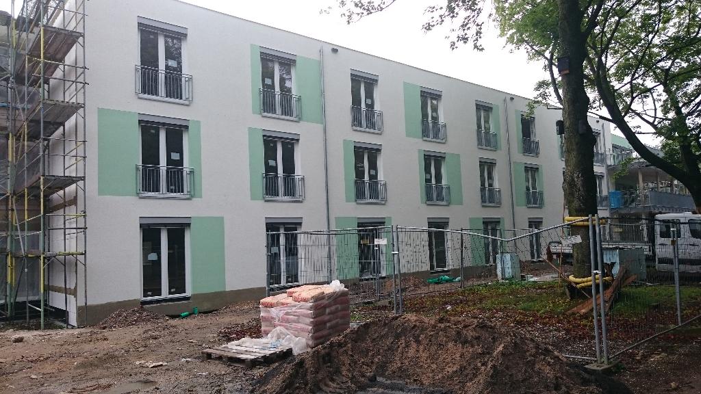 Wärmedämmung Köln boltensternstrasse köln hoops für wände in bestform